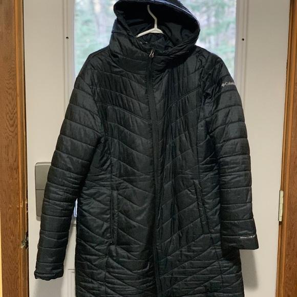 Columbia Women's Omni Winter Coat